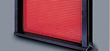 Commercial Counter Shutters