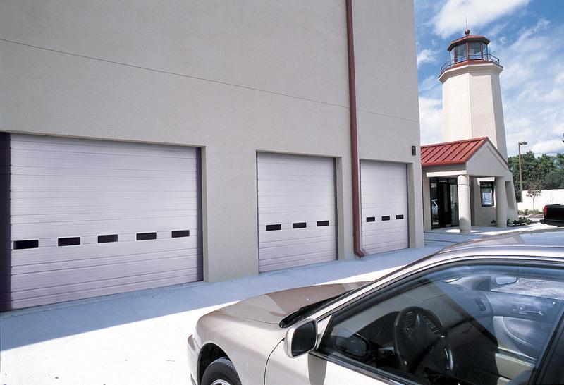 Commercial Overhead Doors - Greg\'s Overhead Door Services - Austin, TX