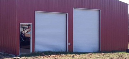 Greg S Overhead Door Services Elgin Tx